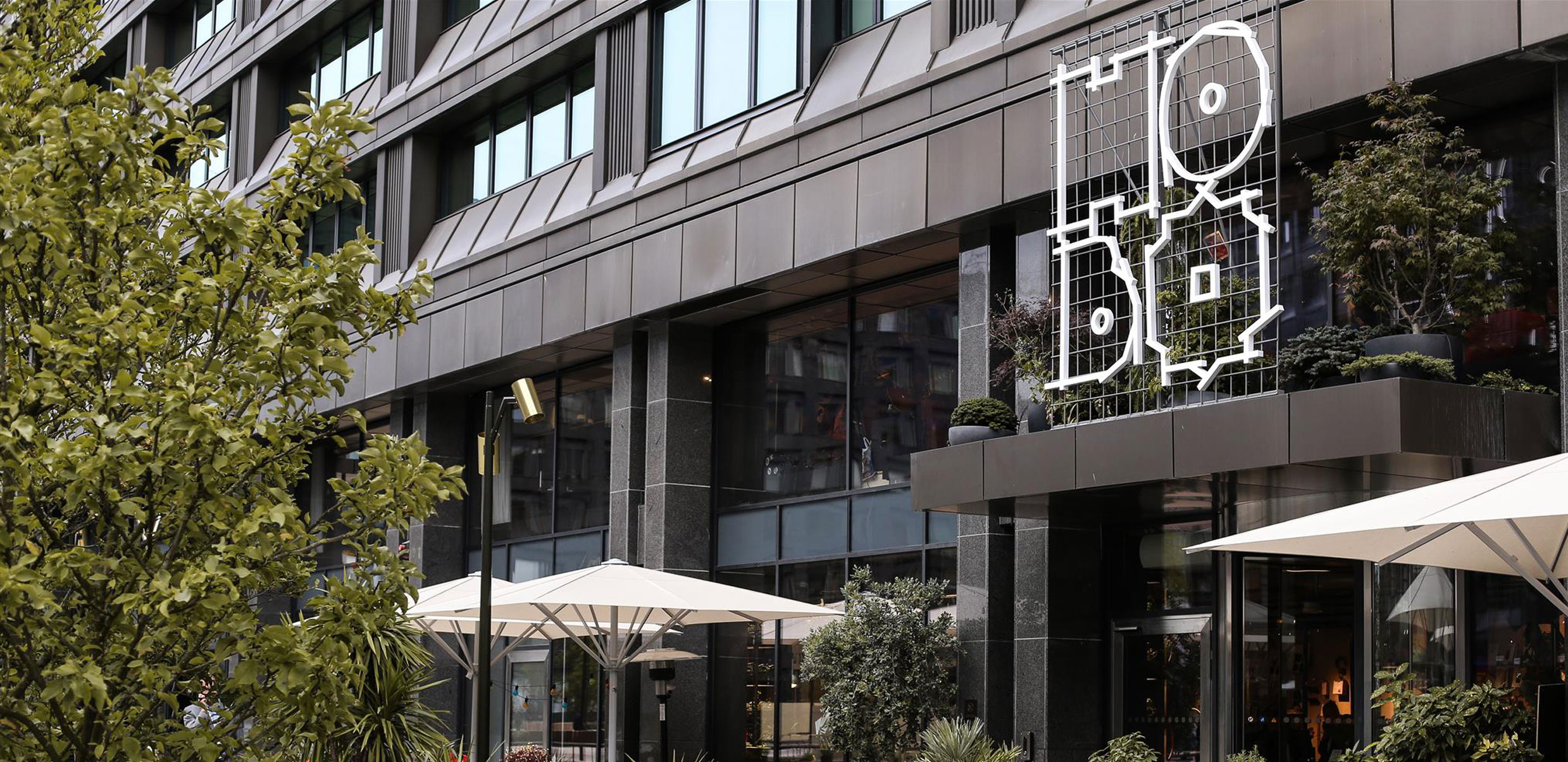 Hobo hotel stockholm 39 s new boutique hotel located in the for Boutique hotel stockholm