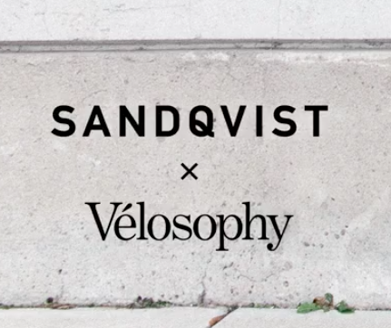 Afterwork & Late night (Sandqvist x Velosophy)