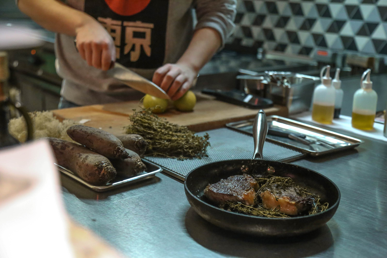 Hobo Restaurant And Bar # Cuisine Stockholm Darty