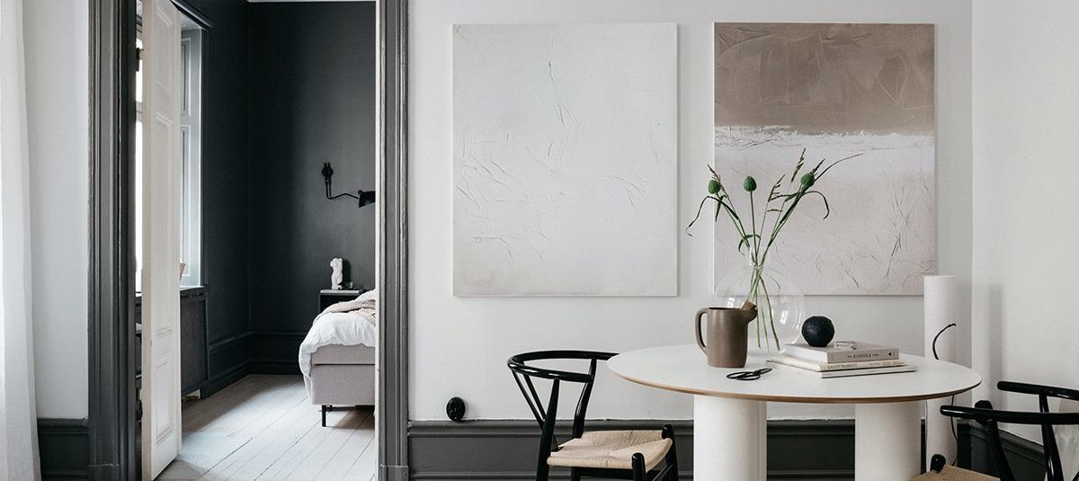 Wall of Art x Lovisa Häger, An Interior Affair