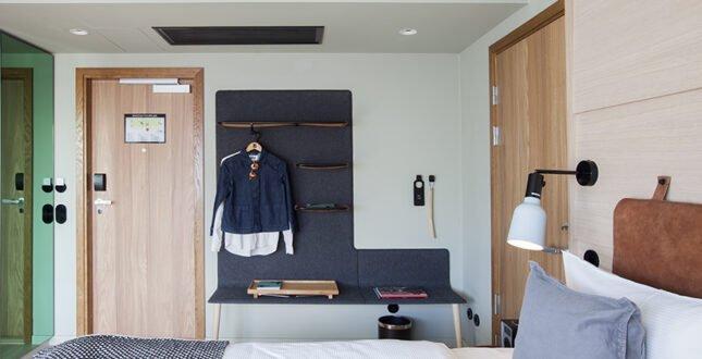 Book A Design Hotel Room At Hobo Stockholm